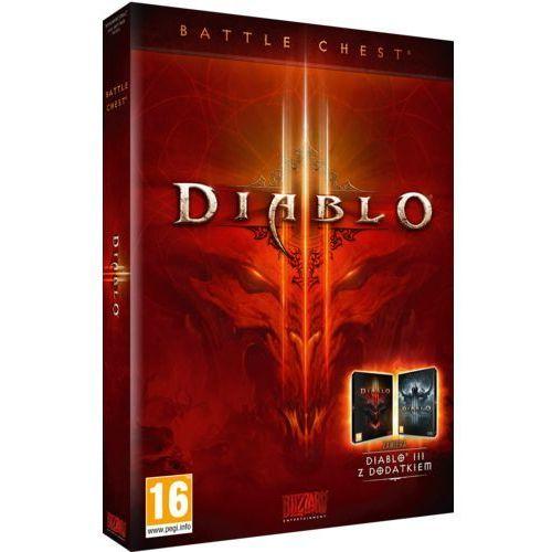 Gry PC, Diablo 3 (PC)