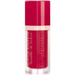 Bourjois Rouge Edition Souffle de Velvet Lipstick - Ravie En Rose