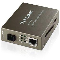 TP-Link MC111CS konwerter światłowodowy WDM SM,- natychmiastowa wysyłka, ponad 4000 punktów odbioru!