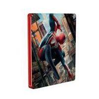 Pozostałe gry i konsole, CDP Steelbook Marvel's Spider-Man