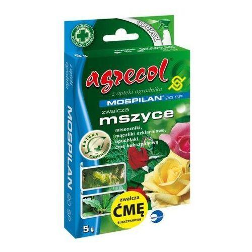 Środki na szkodniki, Środek ochrony roślin Agrecol Mospilan 20SP 5 g