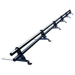 Zestaw przeciwśniegowy rurowy 240 cm do blachodachówek IR 320/35