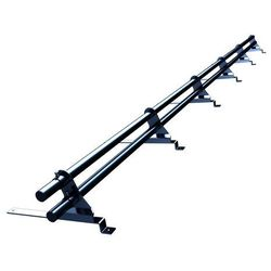 Zestaw przeciwśniegowy rurowy 360 cm do blachodachówki 350/30