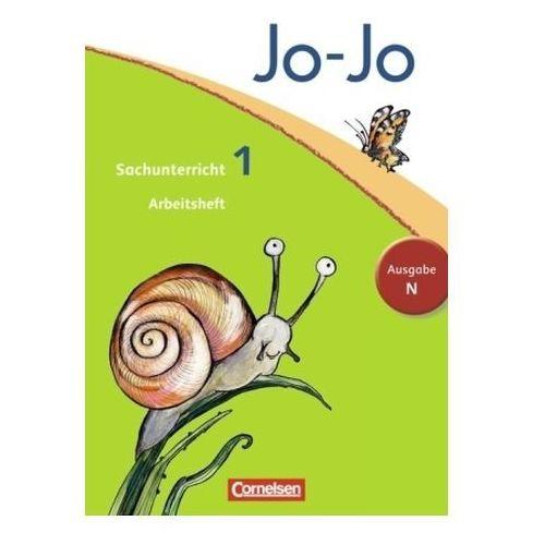 Pozostałe książki, 1. Schuljahr, Arbeitsheft Christ, Anna