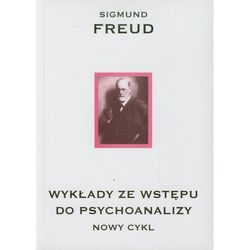 Wykłady ze wstępu do psychoanalizy (opr. miękka)
