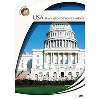 Filmy dokumentalne, USA - Stany Zjednoczone Ameryki (DVD) - Cass Film OD 24,99zł DARMOWA DOSTAWA KIOSK RUCHU