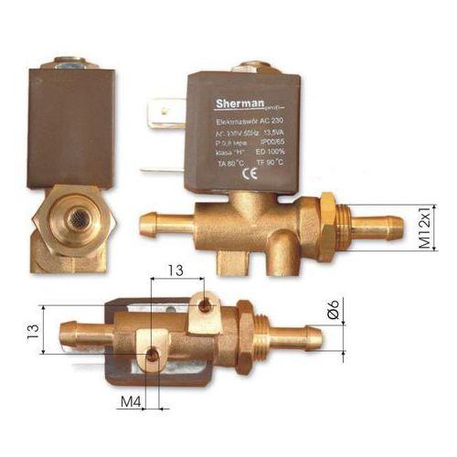 Akcesoria spawalnicze, ELEKTROZAWÓR SHERMAN-PROFI AC 230V