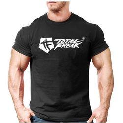 TOTAL FREAK T-shirt Black
