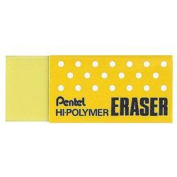 Gumka ołówkowa Hi-Polymer Pentel ZEH05CM