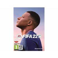 Gry PC, EA FIFA 22 PC
