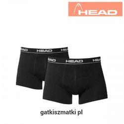 Bokserki męskie HEAD Black