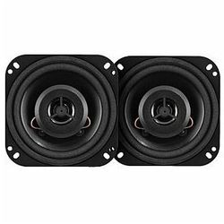 para głośników samochodowych Monacor CarPower CRB-100PP