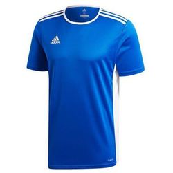 Adidas Koszulka Męska T-shirt Entrada 18 CF1037