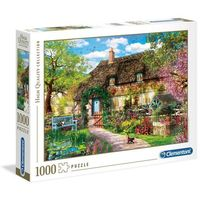 Puzzle, Puzzle 1000 HQ The Old Cottage