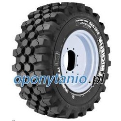 Opona 540/70R24 Michelin BIBLOAD HARD SURFACE 168A8/168B TL