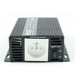 Przetwornica Sinus 600 24V / 230V 300/600W