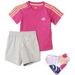 Komplet adidas Dres I Summer Gift Pack Kids AJ7358