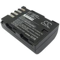 Akumulatory do aparatów, Panasonic Lumix DMC-GH3 / DMW-BLF19 2000mAh 14.80Wh Li-Ion 7.4V (Cameron Sino)