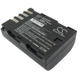 Panasonic Lumix DMC-GH3 / DMW-BLF19 2000mAh 14.80Wh Li-Ion 7.4V (Cameron Sino)