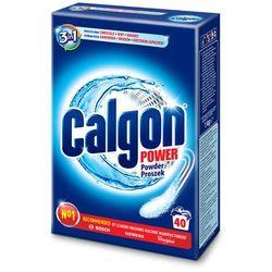 Odkamieniacz CALGON Odkamieniacz do pralek w proszku 1 kg