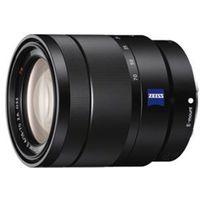 Obiektywy fotograficzne, Obiektyw Sony SEL 4/16-70 E-Mount Sony Lens (SEL1670Z) Darmowy odbiór w 19 miastach!