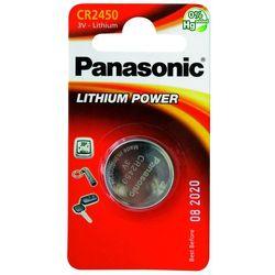 Bateria PANASONIC CR-2450EL/1B
