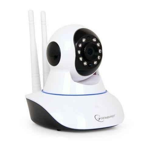 Kamery przemysłowe, Kamera IP Gembird WEWNĘTRZNA 720P WIFI (ICAM-WRHD-01)