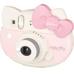 Aparat cyfrowy Fujifilm Instax Mini Hello Kitty (70100118555) Darmowy odbiór w 21 miastach!