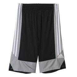 Spodenki koszykarskie adidas Commander Shorts Junior AZ9571 izimarket.pl