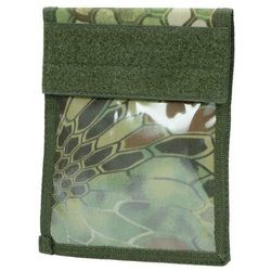 Mil-Tec Saszetka Paszportówka Mandra Wood - Kryptek Mandrake