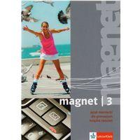 Leksykony techniczne, Magnet 3 Język niemiecki Książka ćwiczeń (opr. miękka)