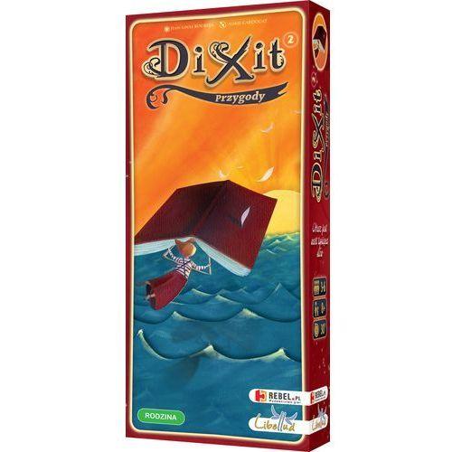 Planszówki, Dixit 2: Przygody