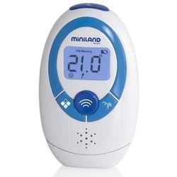 Termometr MINILAND ML89083 mówiący + DARMOWA DOSTAWA!