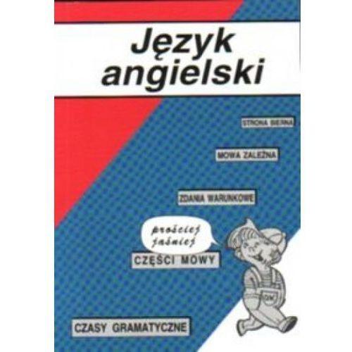 Książki do nauki języka, Język Angielski Prościej Jaśniej (opr. miękka)