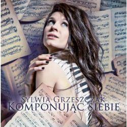 Sylwia Grzeszczak - Komponując Siebie [CD]