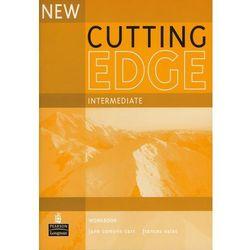 Cutting Edge New. Intermediate Workbook (opr. miękka)