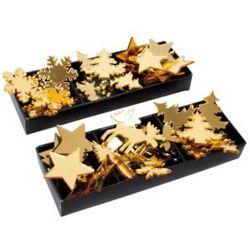 Naklejki na prezenty swiąteczne, Ozdoby choinkowe i świąteczne