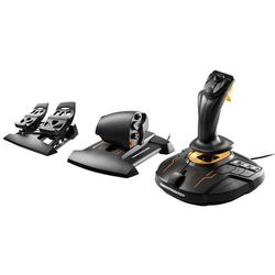 Joystick THRUSTMASTER T16000M Flight Pack (PC)