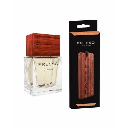 Pozostałe zapachy samochodowe, Fresso Paradise Spark zestaw zawieszka + perfumy