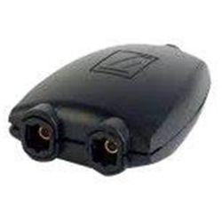 Gembird DSP-OPT-01 - audio splitter - 2 ports