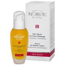 Norel (Dr Wilsz) CRANBERRY SERUM REVITALIZING Rewitalizujące serum żurawinowe (PA167)