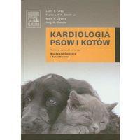 Biologia, Kardiologia psów i kotów (opr. twarda)