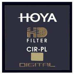 HOYA FILTR POLARYZACYJNY PL-CIR HD 49 mm ⚠️ DOSTĘPNY - wysyłka 24H ⚠️