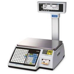 Waga etykietująca CAS CL-5200JR 15P