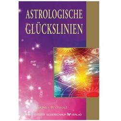 Astrologische Glückslinien Buchholz, Andrea