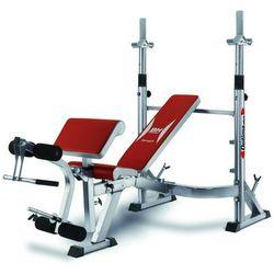 Ławka optima press g330 marki Bh fitness