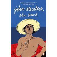 Literatura kobieca, obyczajowa, romanse, The Pearl - John Steinbeck (opr. miękka)