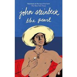 The Pearl - John Steinbeck (opr. miękka)