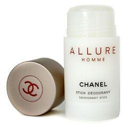 Chanel Allure Homme dezodorant sztyft 75ml + Próbka Gratis!