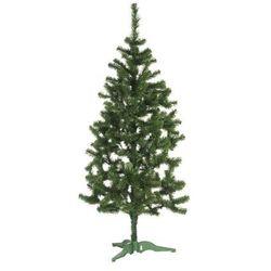 Choinka sztuczna JODŁA 180 cm zielona